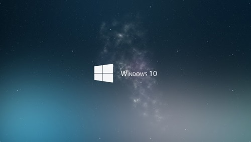 windows 10 background