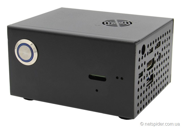 Raspberry Pi X820 V3.0 SSD HDD SATA